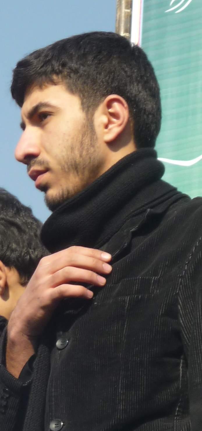 حسين محمدي وند